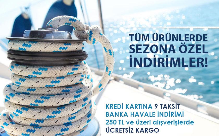 Tekne, Yat, Güverte, Yacht Malzemeleri, Kampanya, Ucuz Fiyat