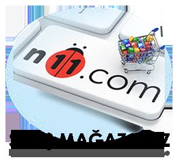 birolmarine n11.com satış mağazası