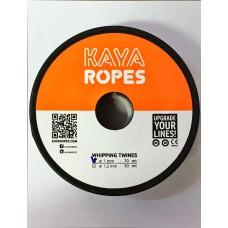 Kaya Ropes Mumlu Piyan İpi 1 mm 40 mt.