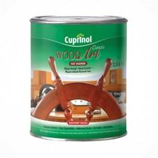 Cuprinol Wood Art Classic Yat Vernik Parlak 0,75 lt.