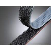 Duotec Mantar Başlı Yapışkanlı Cırt Bant 25 mm.