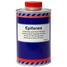 Epifanes tiner, PP Extra için 1 lt