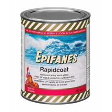 Epifanes Rapid Coat Renkli Saten Vernik 750 ml