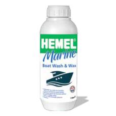 HEMEL® Boat Wash & Wax Cilalı Yat Şampuanı 1 lt