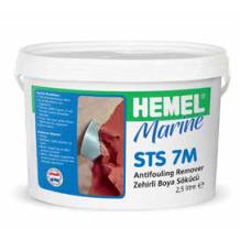 HEMEL® STS 7M Su Bazlı Zehirli Boya Sökücü 2,5 lt