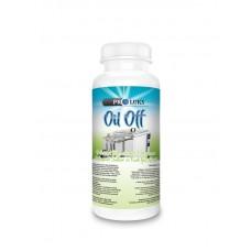Prolüks Oil OFF Sintine Temizleyici 1lt.