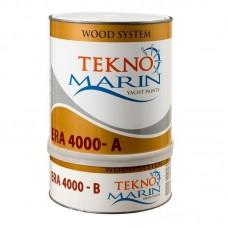 Tekno Marin ERA 4000 Elyaf Yapıştırıcı Epoksi Reçine 1 kg