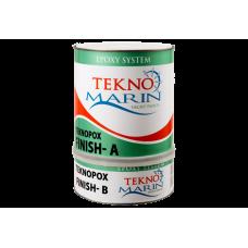 Tekno Marin Teknopox Finish Epoksi Sonkat Boya 1 kg