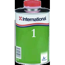 International Tiner No.1 1 lt.