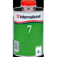 International Tiner No.7 1 lt.
