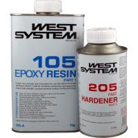 West System Epoksi Reçine A Pack 1,2 kg