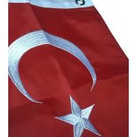Atlantech Türk Bayrağı