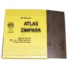 Atlas 188 Kalite Su Zımparası