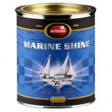 Autosol Marine Shine Metal Temizleyici 750 ml.