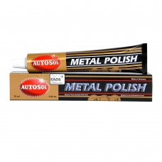 Autosol Metal Polish 75 ml.