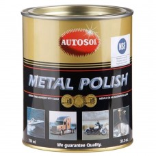 Autosol Metal Polish 750 ml.