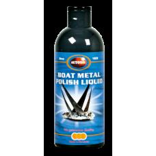Autosol Boat Metal Polish Liquid 250 ml.
