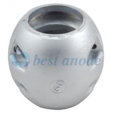 Best Şaft Tutyası 25 mm