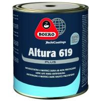 Boero ALTURA 619 Plus Sert Zehirli Boya