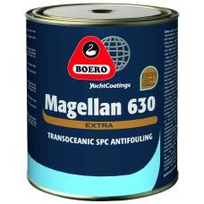 Boero MACELLAN 630 EXTRA Self Polishing Zehirli Boya