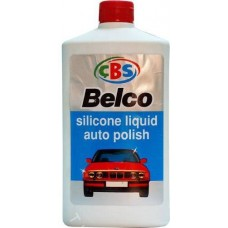 ÇBS Belco Silikonlu Polish Cila 1 lt.