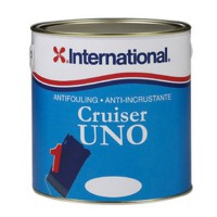 International Cruiser Uno Zehirli Boya 2,5 lt.