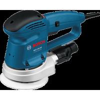 Bosch GEX 125 AC Eksantrik Zımpara Makinası