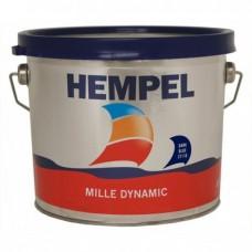 Hempel Mille Dynamic Zehirli Boya 2,5 lt.