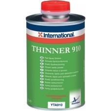 International Tiner No.910 1 lt.