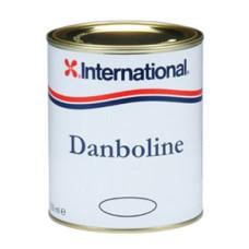 International Danboline Sintine Boyası Gri 0,75 lt
