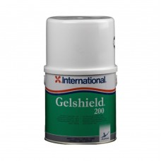 International Gelshield 200 Ozmoz Koruması için Astar 2,5 lt.