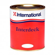 International Interdeck Kaymaz Güverte Boyası 750 ml.