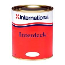 International Interdeck Kaymaz Güverte Boyası 750 ml.