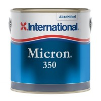 International Micron 350 Zehirli Boya 5 lt.