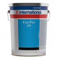 International Uni Pro 250 Zehirli Boya 5 Lt