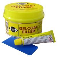 Loctite Gelcoat Filler Jelkot Tamir Macunu 180ml