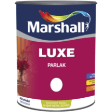Marshall Luxe Parlak Son Kat Sentetik Boya 0,75 lt.