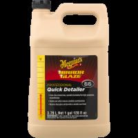 Meguiars 66 Quick Detailer Hızlı Cila-Koruyucu Wax 3,79 lt