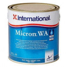 International Micron WA Zehirli Boya 2,5 lt