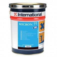 International Micron 77 Zehirli Boya 20 Lt.