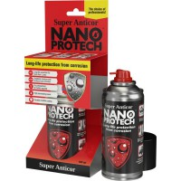 NANOPROTECH Süper Anticor (Korozyon Önleyici) Sprey 150 ml.
