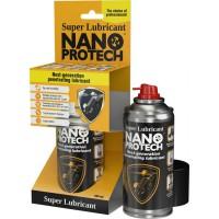 NANOPROTECH Süper Lubricant (Yağlayıcı) Sprey 150 ml.