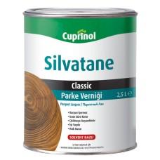 Cuprinol Silvatane Classic Parke Verniği Mat 0,75 lt.