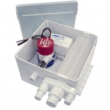 Rule Duş Boşaltma Sistemi 800 GPH 12V