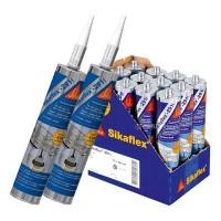 Sikaflex 291i Marin Yapıştırıcı ve İzolasyon Malzemesi 300 ml. (12 adet)