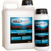 Prolüks Marinox Tik Parlatıcı Step 2. 1 lt.