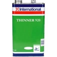 International Tiner No.920 5 lt.