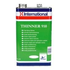 International Tiner No.910 5 lt.