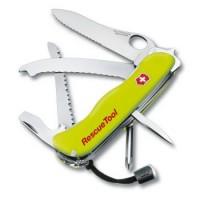 Victorinox 0.8623.MWN RescueTool One Hand Çakı