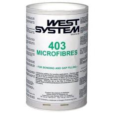 West System 403 Mikrofiber Toz 1 kg